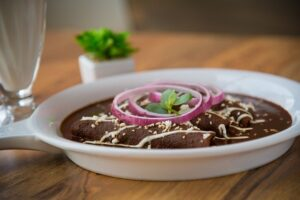 Enchilada - Food that starts with letter e