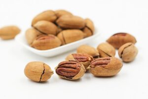 Pecans - Shelled and Unshelled