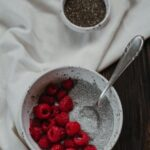 How Long to Soak Chia Seeds in Water, Almond or Coconut Milk