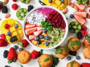 WFPBD Simple & Healthy Guide - Foods, Weight Loss