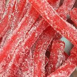 Are Sour Punch Straws Vegan? It Depends on this