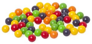 Everlasting Gobstoppers or Jawbreakers candy