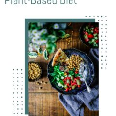 Benefits of a Plant-based Diet for health, athletes, environment